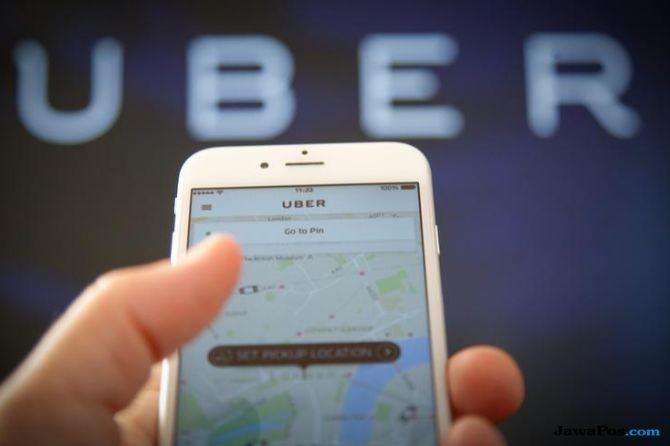 singapura denda grab dan uber, grab, uber,