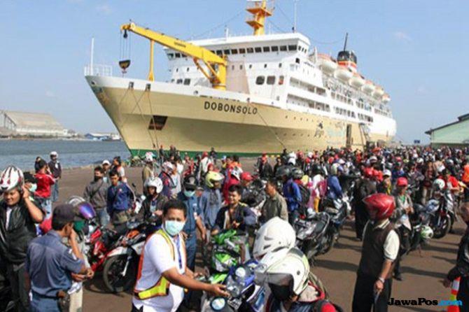 Diawali Dengan Uji Kelaiklautan Kapal Penumpang
