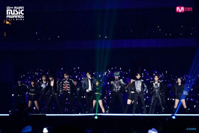 Diboikot, MAMA 2018 Tetap Hadirkan Sentuhan YG dan SM Entertainment