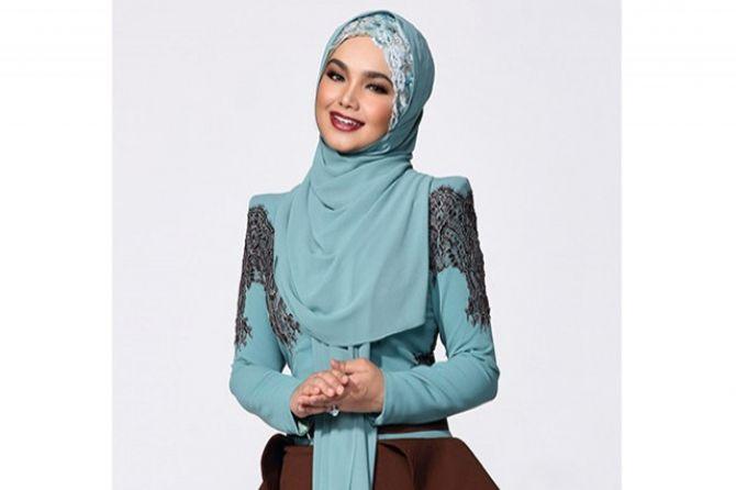 Dibuat Terpukau, Siti Nurhaliza: Indonesia Memang Hebat