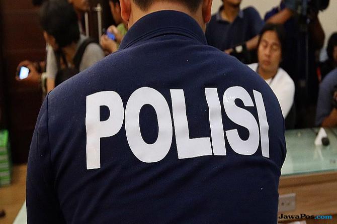 Dicurigai Makar, Polisi Bersitegang dengan Mahasiswa Papua di Gorontalo