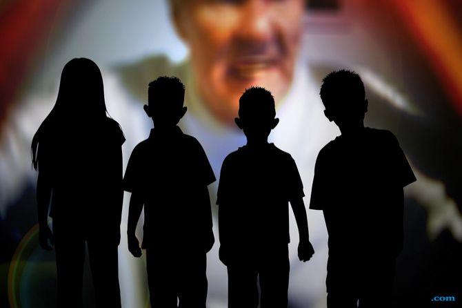Diduga Cabuli Anak Lelakinya, Jaksa Jadi Tersangka