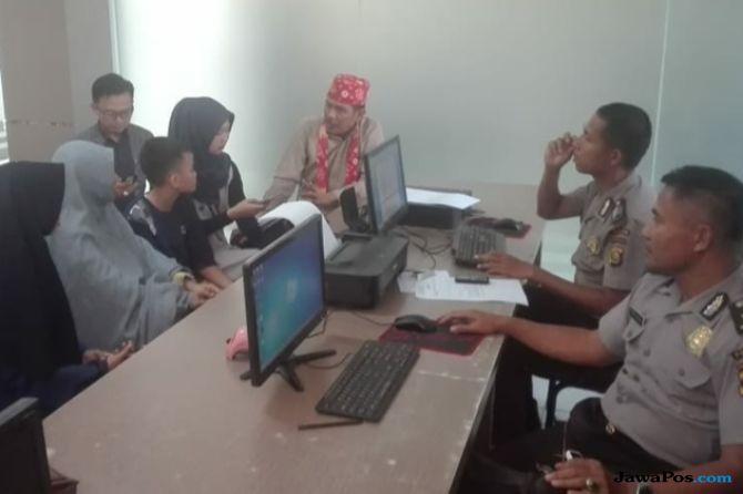 Diduga Culik Advokat, Kombes HN Dilaporkan ke Polda Sumsel