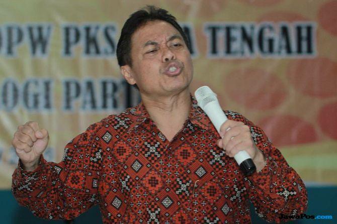 Diduga Korupsi Rp 10,7 M, Kok Eks Wali Kota Depok Belum Ditahan?