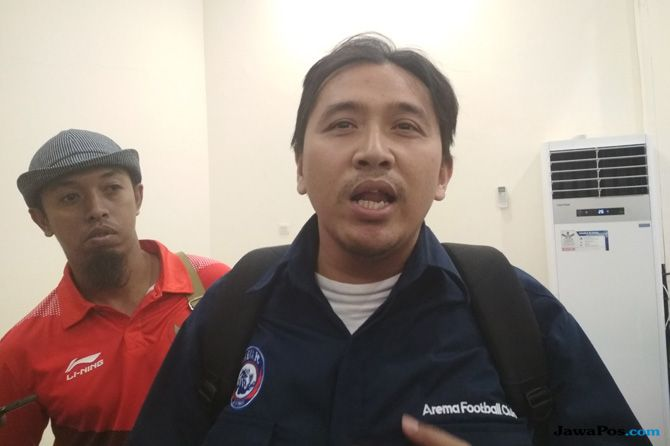 Arema FC, Sriwijaya FC, Liga 1 2018, Sudarmaji, Pengaturan Skor