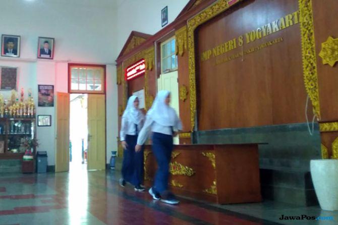 Penggunaan Jilbab di Sekolah