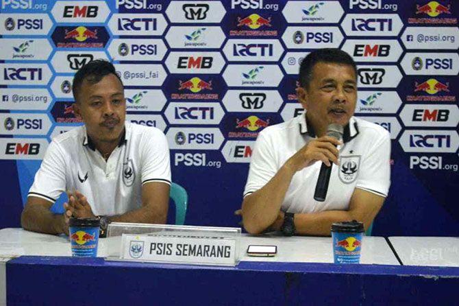 Dihajar 1-4, PSIS Dapat Pelajaran Berharga dari Bhayangkara FC