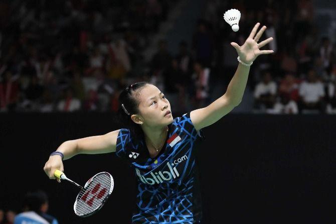 Spain Masters 2019, Fitriani, PBSI, bulu tangkis, Indonesia