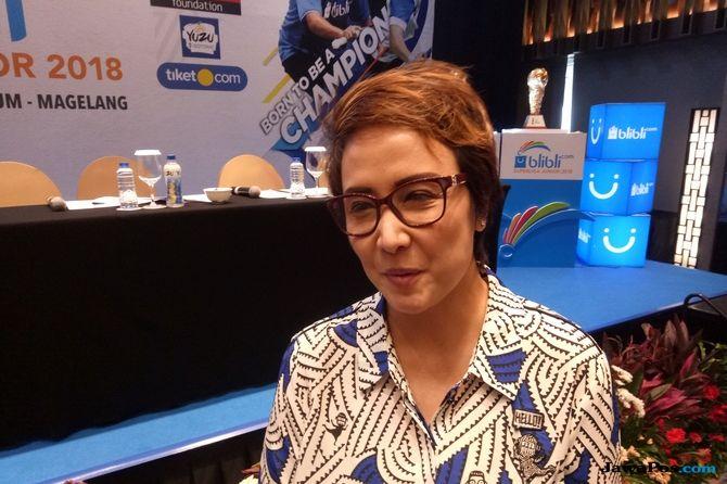 Superliga Junior 2018, Yuni Kartika, Bulu Tangkis