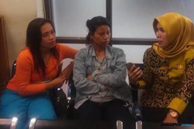 Dijanjikan Gaji Gede, Siti Nyaris Diculik