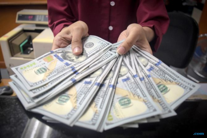 Dilanda Krisis, Argentina Harap Pinjaman IMF Cair Pada September