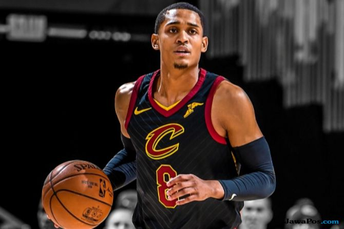 Asian Games 2018, Jordan Clarkson, basket, NBA