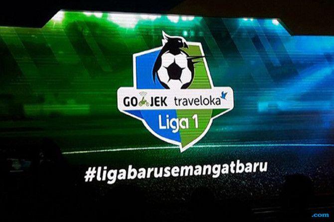 Liga 1 2018, Jumadi Efendi, Wasit