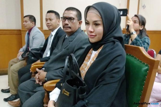 Dipo Latief Laporkan Nikita Mirzani Atas Tuduhan Penganiayaan