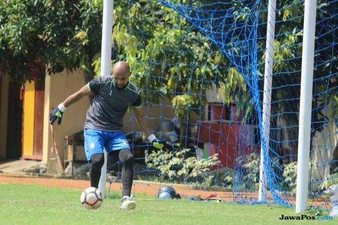 Persebaya Surabaya, Liga 1 2018, Alfonsius Kelvan, Aremania, Arema FC