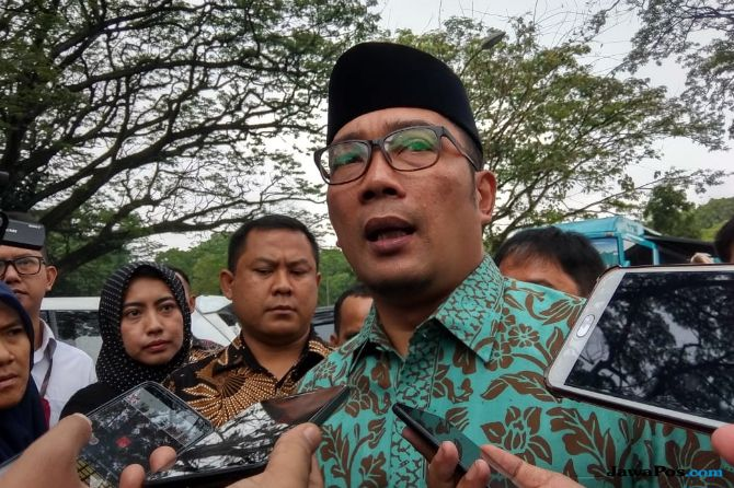Disebut Mereview Film A Man Called Ahok, Ini Jawaban Ridwan Kamil