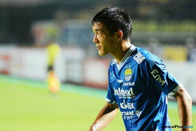 Liga 1 2018, Persib Bandung, Inkyun Oh