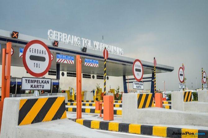 Disinformasi Pembayaran Denda Tilang di Exit Tol Sumo