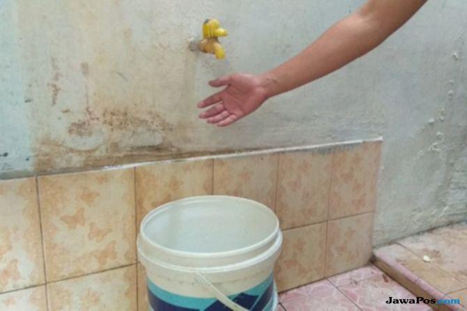Distribusi Air Bersih Di Kota Cirebon Belum Merata, Ini Penyebabnya