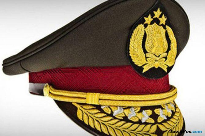 Ditanya Gerakan Prabowo Presiden, Kapolda Kalsel Bilang Begini