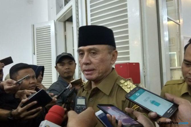 Ditinggal Iwan Bule, Sekda Jabar Merasa Kehilangan