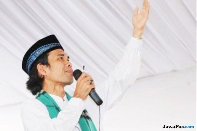 Ditolak di Tempat Lain, UAS Batalkan Dakwah di Kota Malang