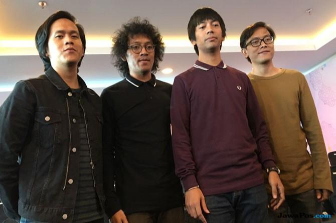 Band D'MASIV
