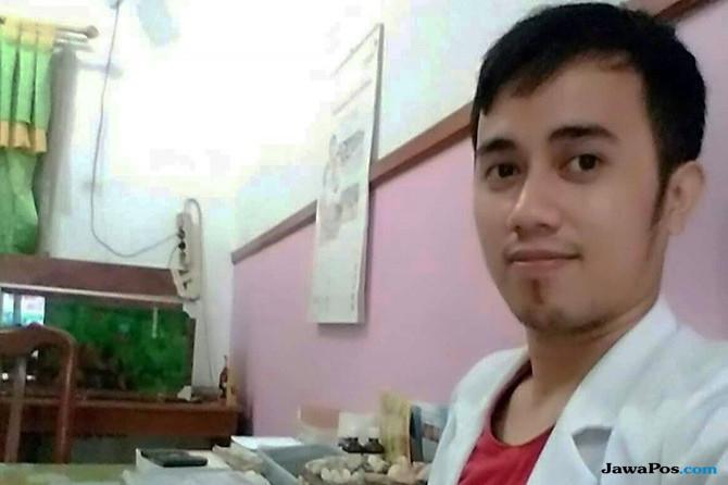 Dokter Ini Rela Mengabdi Hingga Pelosok Papua