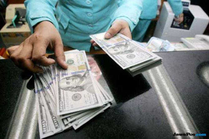 Dolar Dekati Level 15.000, GoJo: Ekonomi Kita Relatif Baik