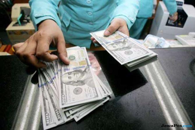 Dolar Kembali Bangkit, Hati-Hati Rupiah Melemah Lagi