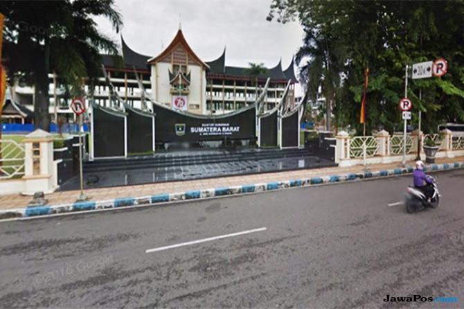 Kantor Gubernur Provinsi Sumatera Barat