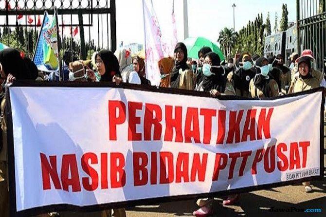 DPR Dukung Presiden Terbitkan Keppres Bidan PTT