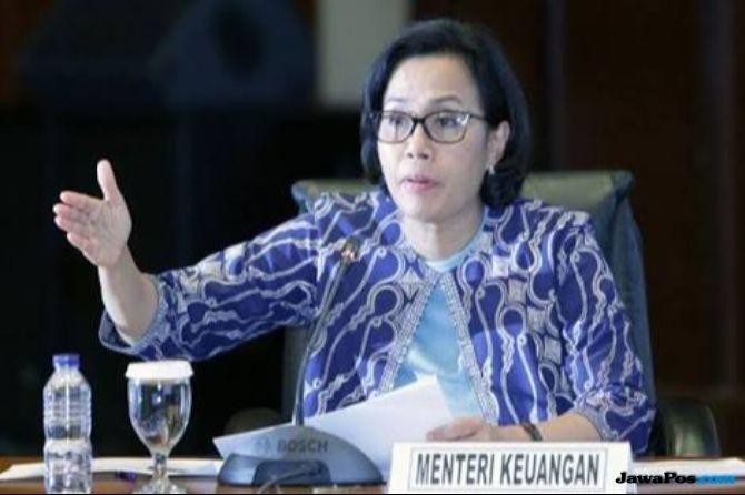 DPR Minta Dana Bansos Dilabeli Uang Rakyat
