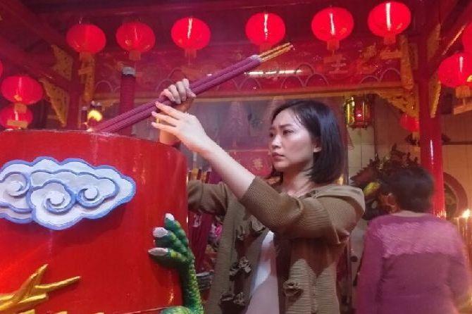 DPR: Pentingnya Pemanfaatan Produk Dalam Negeri Untuk Perayaan Imlek