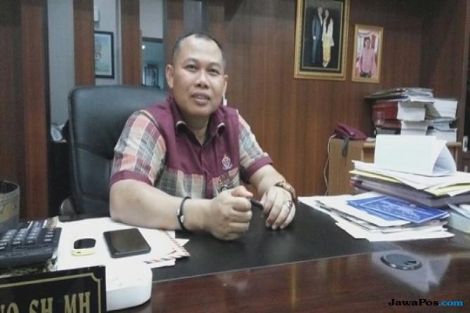 DPRD Batam Berharap Masalah Pembangunan RKB Sekolah Segera Selesai