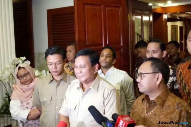 Drama Ancaman Tifatul Berakhir, PKS Melunak soal Cawapres Prabowo