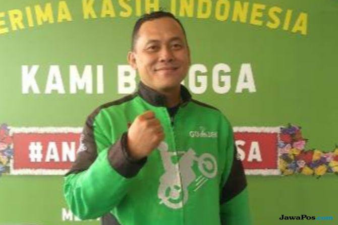 Gojek, Asian Games 2018, Indonesia, bulu tangkis