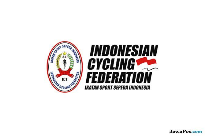 Kejuaraan BMX, Tim BMX Indonesia, PB ISSI