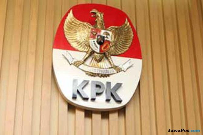Dua Kepala Daerah di Riau Diperiksa KPK