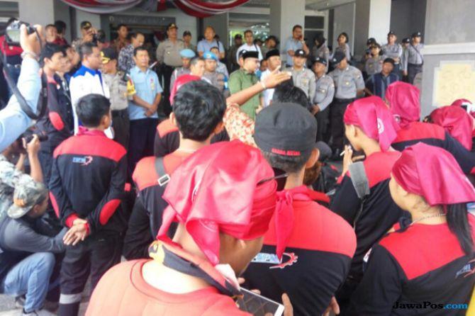 Dua Perusahaan Kabur, Ketua DPRD Batam: Kami Akan Kawal Sampai Pusat