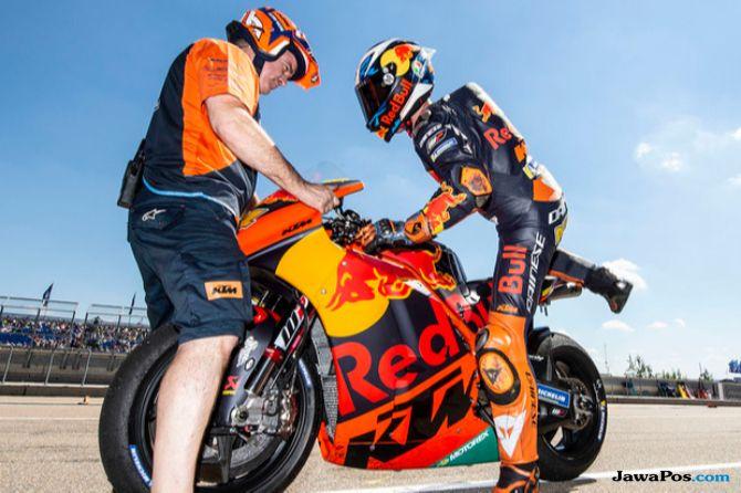 MotoGP 2018, Pol Espargaro