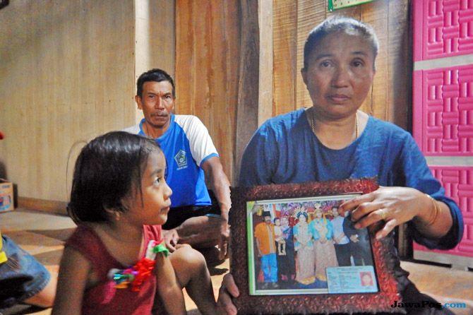 korban kksb papua, kkb ndunga papua, penembakan pekerja papua