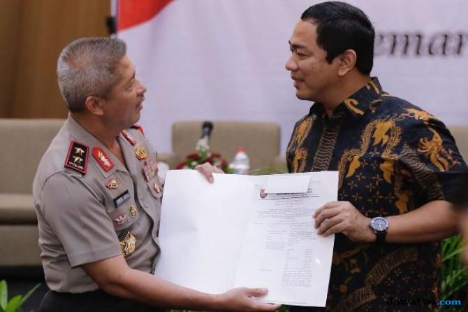Penghargaan Wali Kota Semarang, Hendrar Prihadi