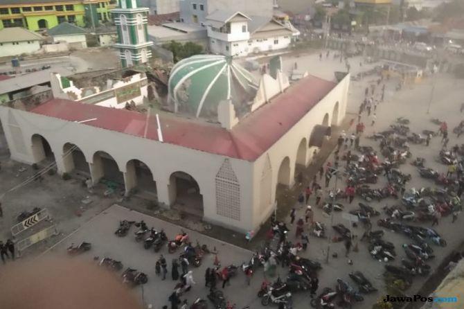 Masjid Palu