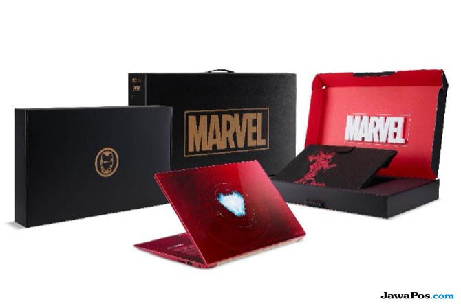 acer, acer marvel, laptop acer marvel