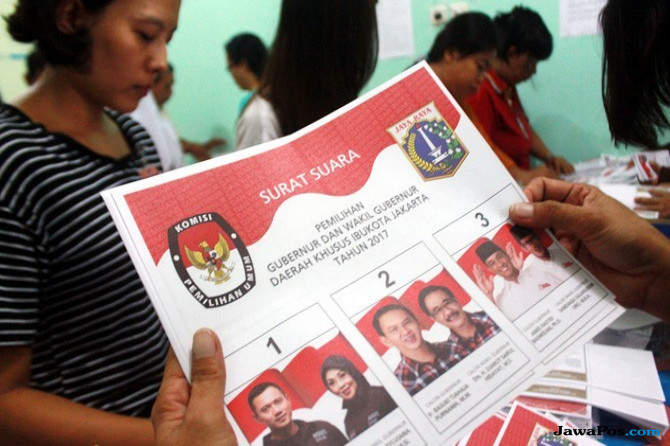 Efek DKI, PKS Gandeng Gerindra di Pilkada Jabar