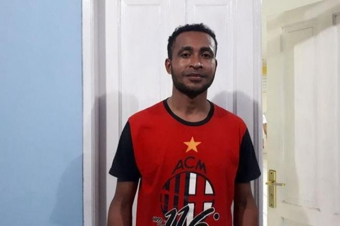 PSIS Semarang, Arthur Bonai, Kelvin Wopi, Perseru Serui, Persija Jakarta