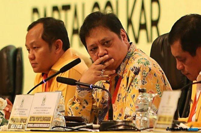 Eni Beberkan Pertemuannya dengan Airlangga Hartarto soal PLTU Riau-1