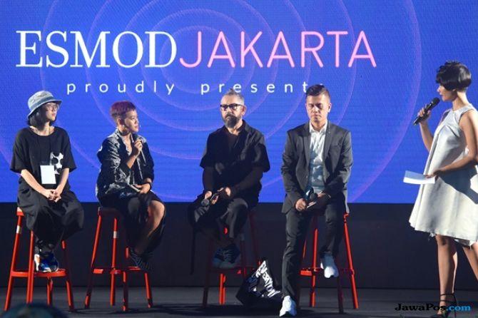 Esmod Jakarta, Fashion Art Vibes (FAV),
