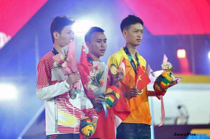 ESposrts, ESposrts Asian Games 2018, ESposrts Indonesia